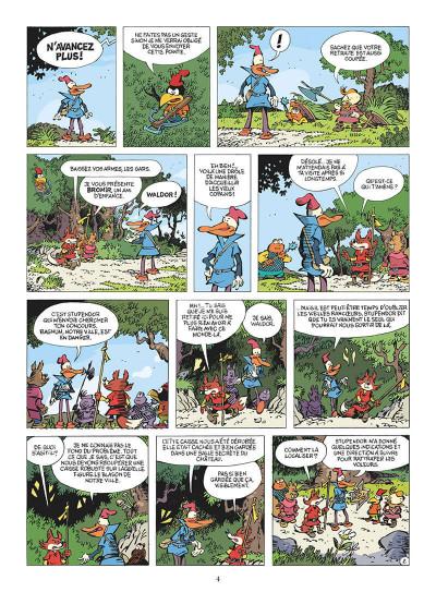 Page 5 Waldor tome 1