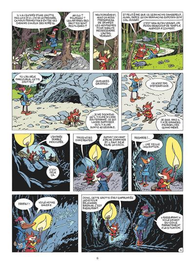 Page 7 Waldor tome 1