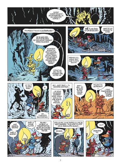 Page 8 Waldor tome 1