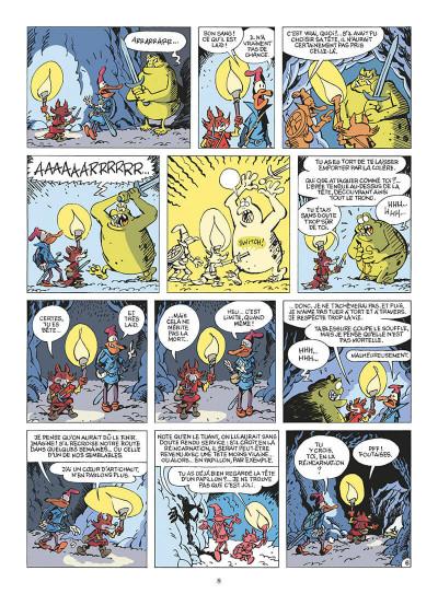 Page 9 Waldor tome 1