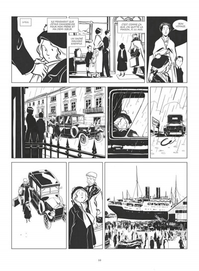 Page 6 Joe la pirate
