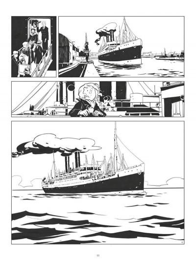 Page 7 Joe la pirate