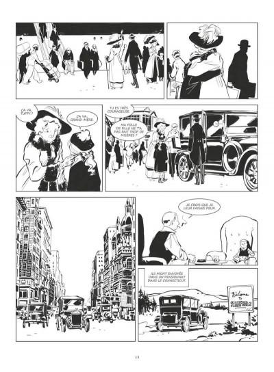 Page 9 Joe la pirate