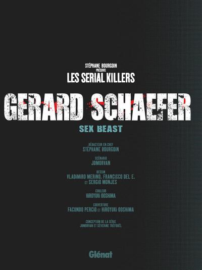 Page 6 Gerard Schaefer