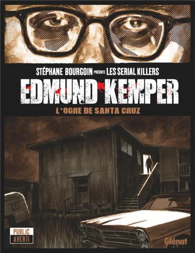 Couverture Edmund Kemper