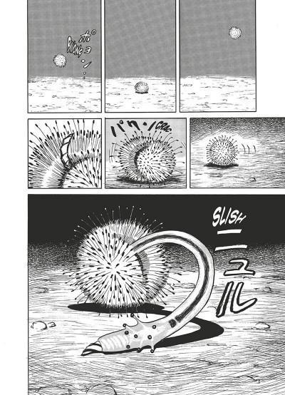 Page 9 Parasite - édition originale tome 1