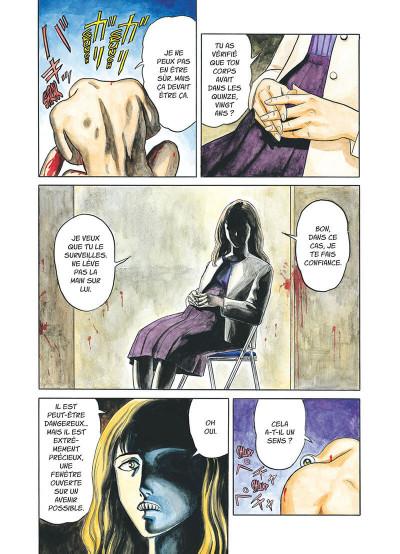 Page 4 Parasite - édition originale tome 3