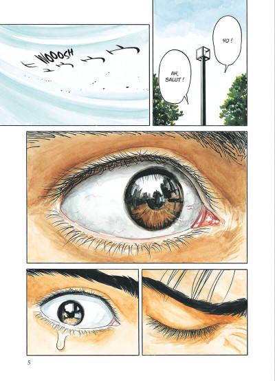 Page 6 Parasite - édition originale tome 3