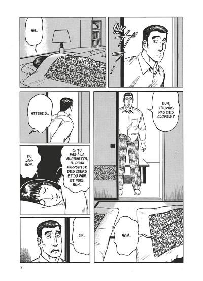 Page 8 Parasite - édition originale tome 6