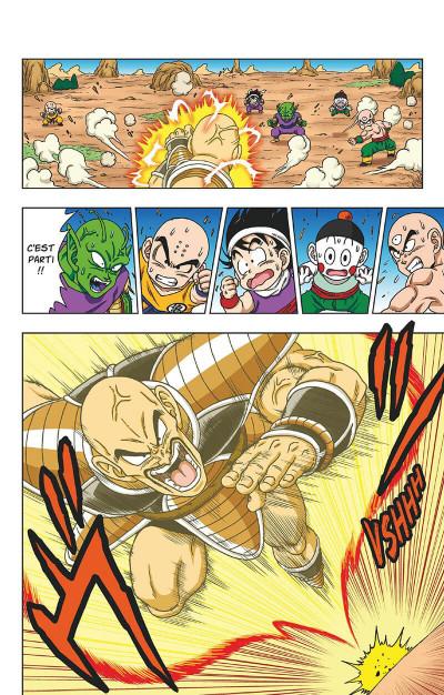 Page 7 Dragon ball SD tome 6