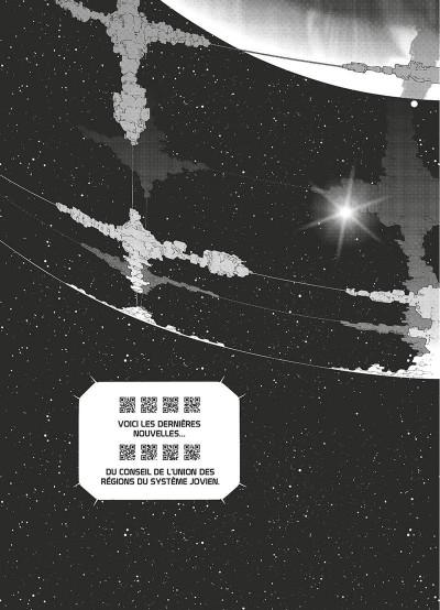 Page 8 Gunnm - last order - édition originale tome 8