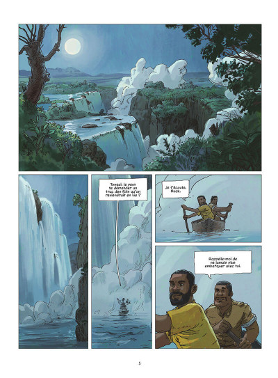 Page 6 Kariba