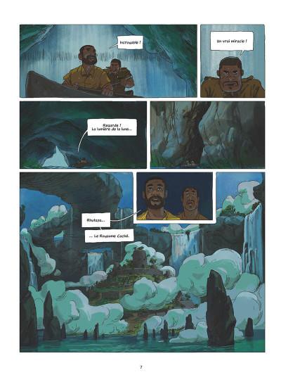 Page 8 Kariba