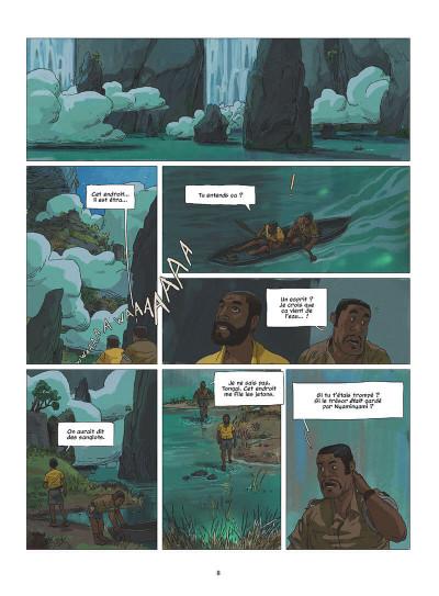 Page 9 Kariba