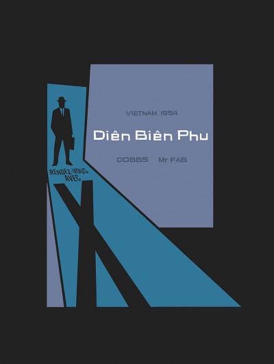 Page 4 Rendez-vous avec X - Diên Biên Phu