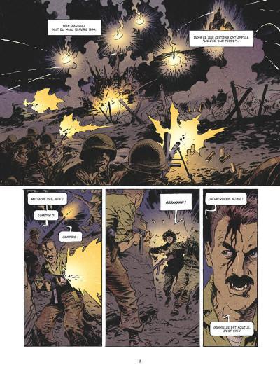 Page 6 Rendez-vous avec X - Diên Biên Phu