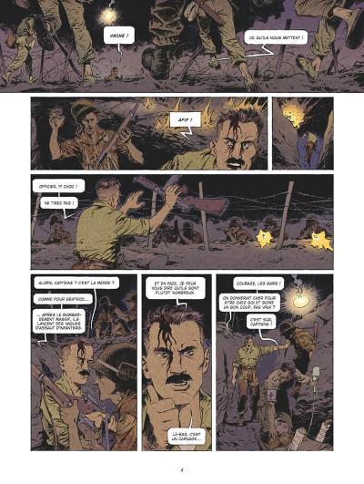 Page 7 Rendez-vous avec X - Diên Biên Phu