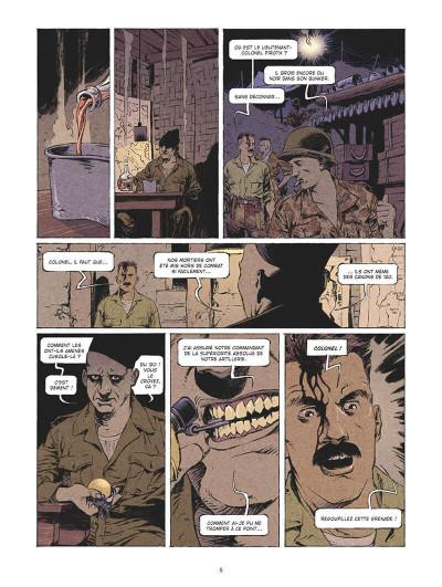 Page 8 Rendez-vous avec X - Diên Biên Phu