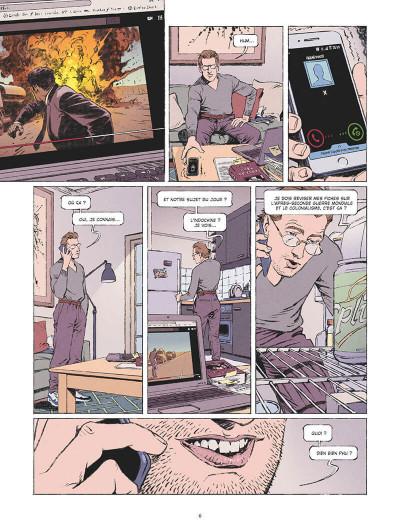 Page 9 Rendez-vous avec X - Diên Biên Phu