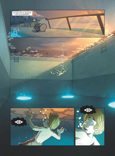Page 4 Les géants tome 2