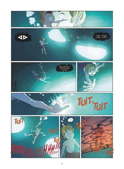 Page 5 Les géants tome 2
