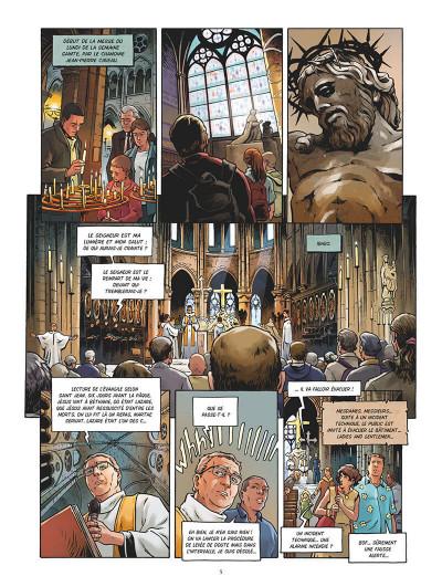Page 6 Notre-dame de Paris - La nuit du feu