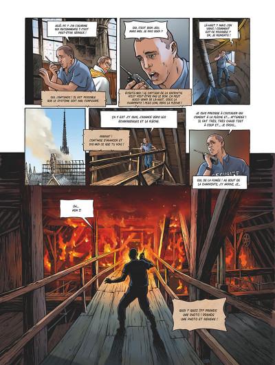 Page 9 Notre-dame de Paris - La nuit du feu