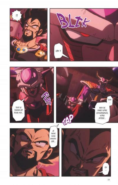 Page 0 Dragon ball super - Broly
