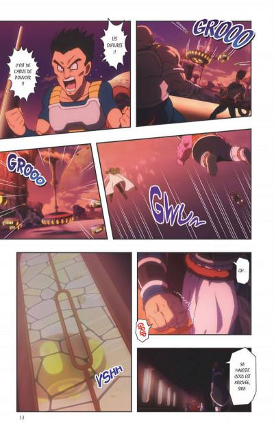 Page 5 Dragon ball super - Broly
