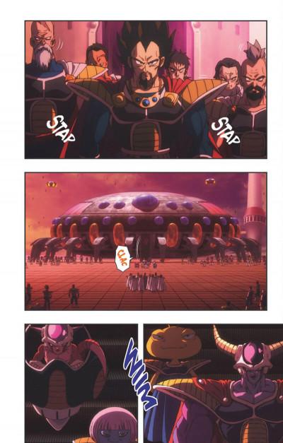 Page 8 Dragon ball super - Broly