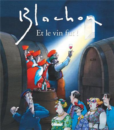 Couverture Et le vin fut