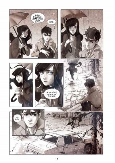 Page 4 Grimoire noir