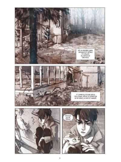 Page 5 Grimoire noir