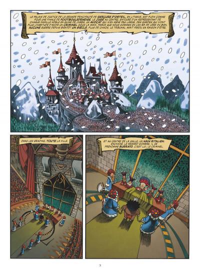 Page 3 Commando barbare + ex-libris offert