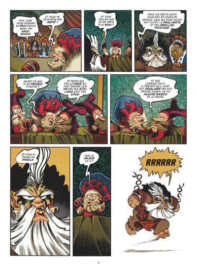 Page 4 Commando barbare + ex-libris offert