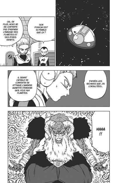 Page 8 Dragon Ball Super tome 10