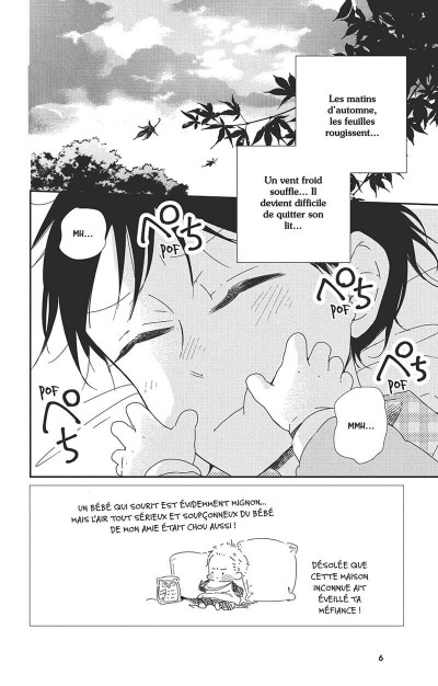 Page 7 Baby-sitters tome 19