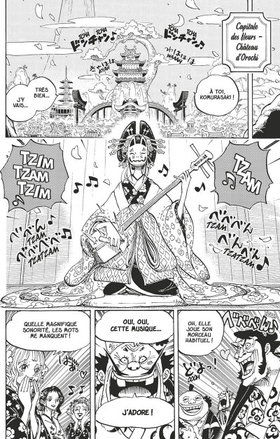 Page 9 One piece tome 93