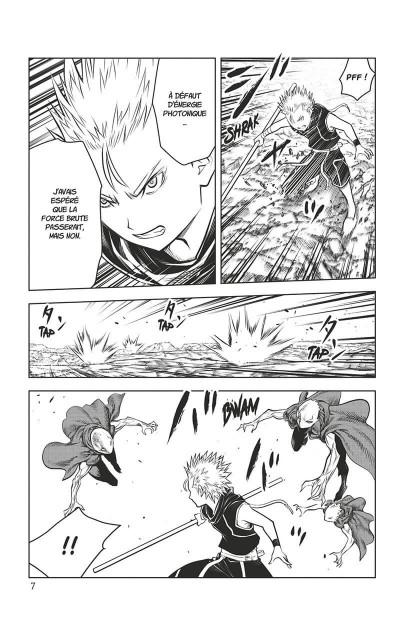 Page 8 Ariadne l'empire céleste tome 6