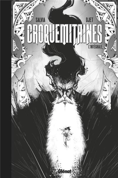 Couverture Croquemitaines - intégrale (version n&b)