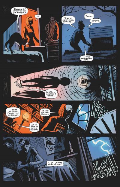 Page 9 Riverdale présente : afterlife with Archie