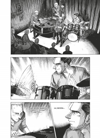 Page 6 Blue giant supreme tome 4