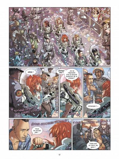 Page 0 Phobos tome 1