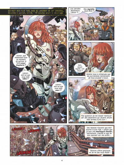 Page 4 Phobos tome 1