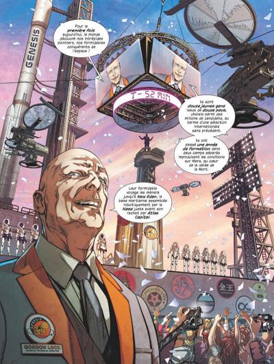 Page 5 Phobos tome 1