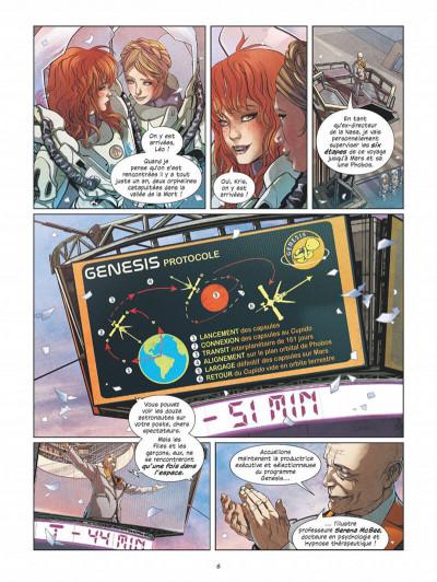 Page 6 Phobos tome 1