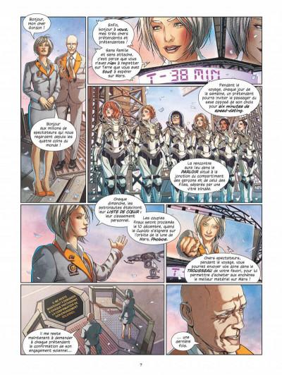 Page 7 Phobos tome 1
