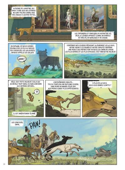 Page 0 Lettres des animaux à ceux qui les prennent pour des bêtes