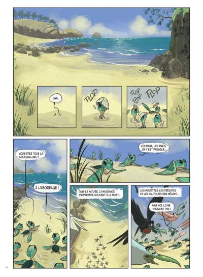 Page 4 Lettres des animaux à ceux qui les prennent pour des bêtes