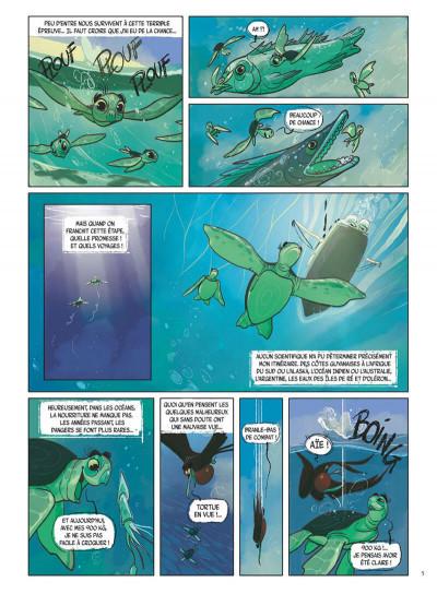 Page 5 Lettres des animaux à ceux qui les prennent pour des bêtes